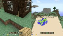 How to Make A TNT Prank House and Troll your Friends in Minecraft Xbox 360