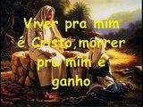 VIVER PRA MIM É CRISTO - PE FABIO DE MELO
