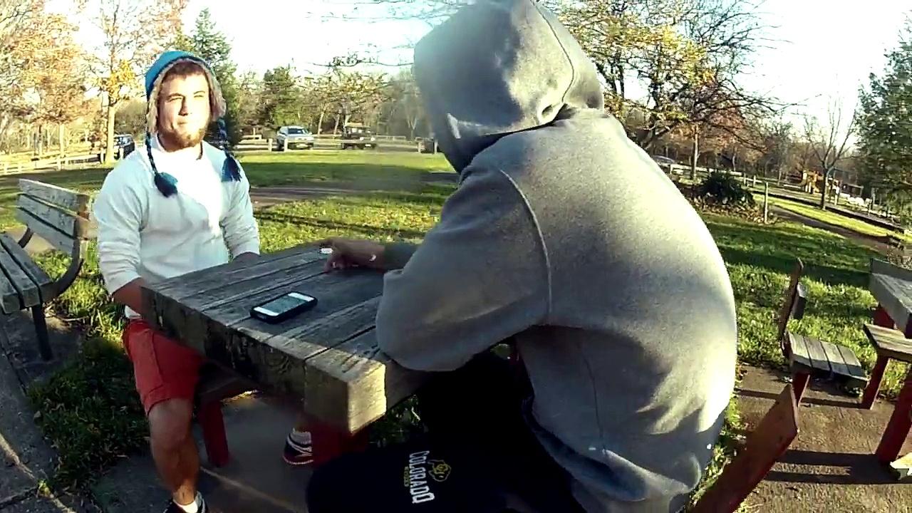 Environmental Rap (Music Video)