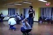 RAIN jyp练习室(有宋茜)