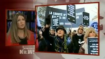 Reporters Without Borders on Witnessing the Paris Massacre Aftermath & Press Freedom After Charlie