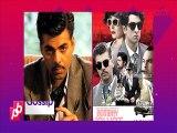Karan Johar embarrassed about 'Bombay Velvet'- Bollywood Gossip