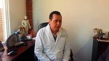 Terapia neural permite curar enfermedades cancerígenas y degenerativas: Dr. Gabriel Chávez