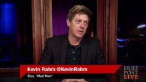 'Mad Men' Actor Kevin Rahm On Peggy: 'She Always Had To Be Alone'