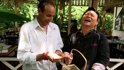 Reza Spice Prince of Thailand | Asian Food Channel