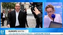 Tensions entre François Hollande et Manuel Valls