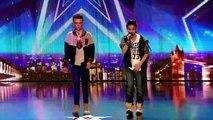 Top 10 Britain's Got Talent Got Talent Auditions - The Amazing Auditions Britain's Got Talent