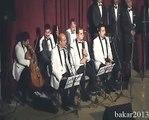 Şanlıurfa Devlet Türk Halk Müziği korosu cumhuriyet Bayramı konseri 31 10 2013 BA 2.Bölüm mpeg