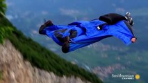 Wingsuit Flying  The Most Extreme Sport of All