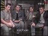 ¿Rebeldes sin causa? Reporteros ETB2 1991 - Santurtzi OI! by pegatas
