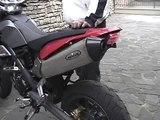 G 650 Xmoto REMUS Sound 1
