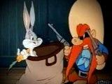 Video Bugs Bunny   Hare Trigger 1945   arsenaloyal