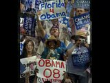 BARACK OBAMAS VICTORY SPEECH - MUSIC VIDEO - YES WE CAN - OBAMA WINS!! HOPE and CHANGE