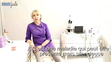 Santé Bien-être : La parodontite : causes, symptômes et traitement