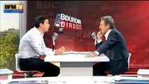 """Espionnage de la NSA: """"La France et l'Allemagne auraient dû accueillir Snowden"""", estime Piketty"""