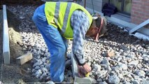 Travaux de bâtiment et aménagement de terrain à Aire-Sur-la-Lys