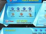 Change Your Voice On Your Desktop - Voice Changer 6.0
