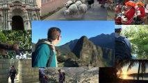 Mon Voyage au Pérou: Machu Picchu