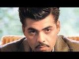 Karan Johar talks about Bollywood DEBUT in 'Bombay Velvet'