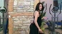 Exercices pour muscler vos fesses & vos cuisses avec Ladydiet et Ladyfitness : les fentes