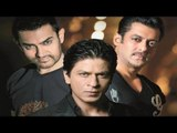 Salman Khan, Shahrukh Khan & Aamir Khan in Bollywood's BIGGEST Film!
