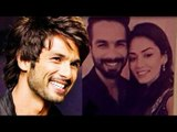 Shahid Kapoor & Mira Rajput's FIRST PHOTO together LEAKED