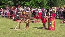 Marle  Festival d'histoire vivante de Marle