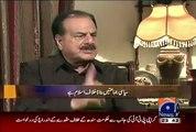 Urdu Videos: Elections & Political Parties Are Against The Teachings of Quran: General (R) Hameed Gul