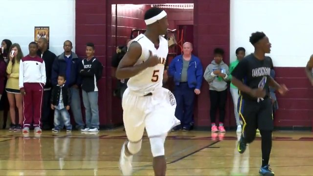 Madison Academy 80, J.O. Johnson 76: Joshua Langford scores 39 in overtime thriller  11.20.2014