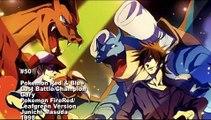 {Top 50 RPG Battle Themes} #50