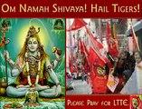 Om: LTTE Tamil Tigers, Protest Toronto Canada, US, EU London, India Nadu, Sri Lanka