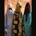 sahara campamentos de refugiados Saharauis