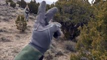 Airsoft Action Combat Footage Highlights From BoE/TAS Ajax's Helmet Cam.