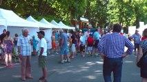 1000 Pagaies 2015 Avignon