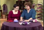 Learn to Fix a Dropped Stitch and Tink or Unknit Purl Stitches | Yarnmarket.com