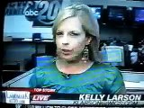 AFSCME LOCAL 2050 COUNCIL 31 UNION WICS CHANNEL 20 NEWS REPORT SPRINGFIELD PARK DISTRICT LAYOFFS