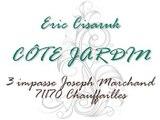 COTE JARDIN paysagiste à CHAUFFAILLES dans le département de la Saône et Loire 71