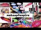 Twilight Series: Bella Swan/Cullen ReVamped makeup
