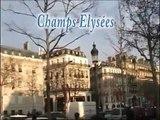 2014 To Paris Tour Eiffel Champs elysees - Bonne Année Happy New Year 幸多い新年 新年快乐