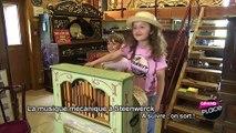 La musique mécanique à la ferme des orgues à Steenwerck