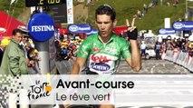 Avant-course - Le rêve vert - Tour de France 2015