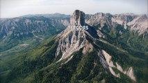 Le Vercors (tour de France de la biodiversité 16/21)