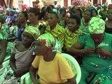 Journée Internationale de la Femme - 5 Femmes à l'honneur - 26 mars 2012