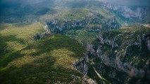 Parc naturel régional du Verdon (tour de France de la biodiversité 17/21)