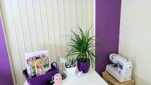 Domowe DIY - Pomysły na ścienne dekoracje