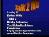 Bobby Schindler of the Terri Schindler Schiavo Fourndation