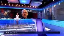 Charles Pasqua, le monde politique perd une de ses grandes figures