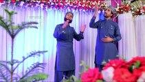 Mubasshir Ilyas, Shams Ilyas Satti - Mere Data Ka Pakistan - Aap Aaye Tou Mere Ghar Ujala 2015