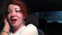 15 min de pleurs après avoir vu Jurassic World - Elle, C'est une vraie fan!