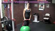Pullups and Pushups - NOT Just for Guys Anymore! (Women's Workout Tips)
